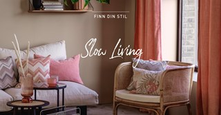 Slow Living - sanselig stil!