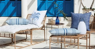 Interiørtrender sommer 2020: Blue Resort